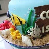 Killa Cakes by D&B