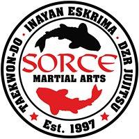 Sorce Martial Arts