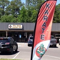 Pine Forest Martial Arts