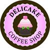 Delicake Coffee Shop