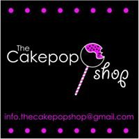 The Cake Pop Shop