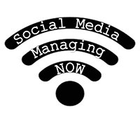 Social Media Managing Now