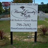 Flower Country and Gifts Inc.