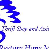 Restore Hope Ministry