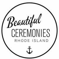 Beautiful Ceremonies Rhode Island