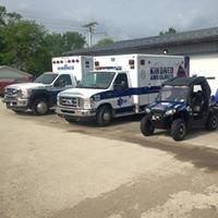 Kindred Area Ambulance Service