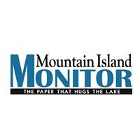 Mountain Island Monitor