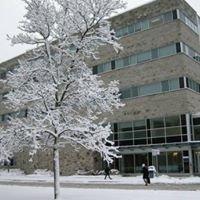 School of Kinesiology and Health Studies