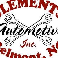 Clements Automotive Inc