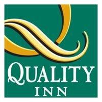 Quality Inn Railway Motel & Function Centre