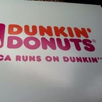 Dunkin Donuts South End