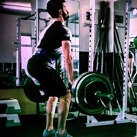 Ally Saville Personal Training