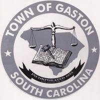 Town of Gaston