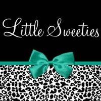 Little Sweeties Cake Pops