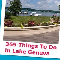 365 Things To Do in Lake Geneva, WI
