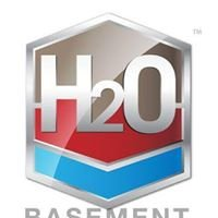 H2O Basement Waterproofing