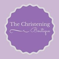 The Christening Boutique