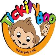 Tickity Boo