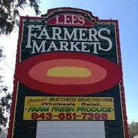 Lee's Farmer's Market