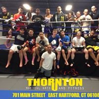 Thornton Martial Arts and Fitness LLC