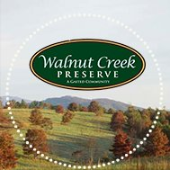 Walnut Creek Preserve