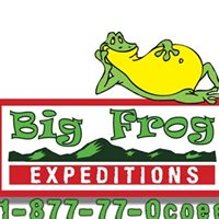 Big Frog Expeditions