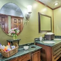 Luxury Event Restrooms, Inc.