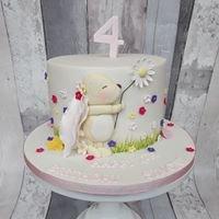 Doris' s cake room