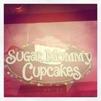 Sugar Mommy Cupcakes
