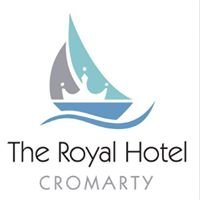 The Royal Hotel, Cromarty