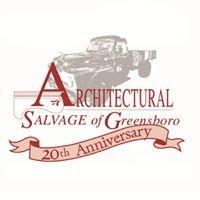 Architectural Salvage of Greensboro