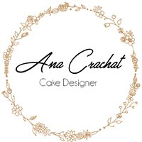 Ana Crachat Cake Designer