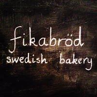 fikabröd - swedish bakery