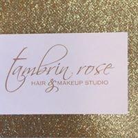 Tambrin Rose Hair Design