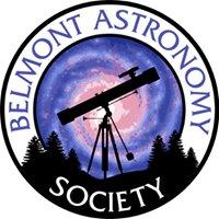 Belmont Astronomy Society