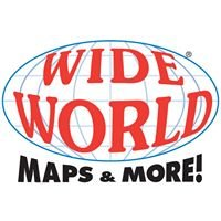 Wide World Maps & MORE! Phoenix Map Center & Gallery