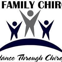 Terrigno Family Chiropractic, Matthews NC 28105