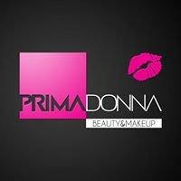 Prima Donna Beauty & Makeup Studio