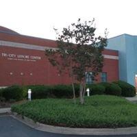 Tri City Leisure Center