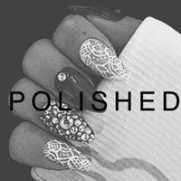 Polished Nails and Spa