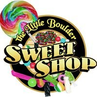 The Little Boulder Sweet Shop