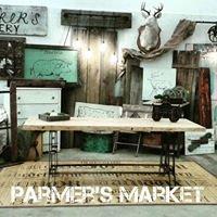 Parmer's Market