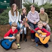 Somerset Rural Music School