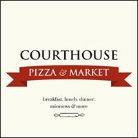 Courthouse Market & Grill