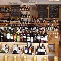 Cornhill Wines