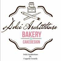 Dolci Architetture Bakery