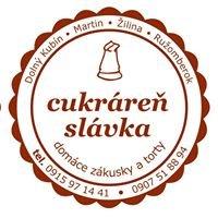 Cukráreň-Čaplovičová Slávka