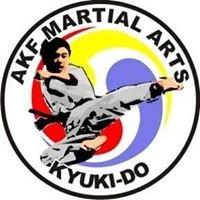 AKF Martial Arts Janesville