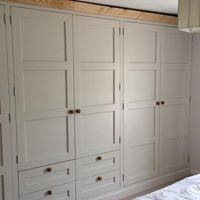PF Carpentry & Joinery