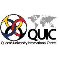 Queen's University International Centre (QUIC)